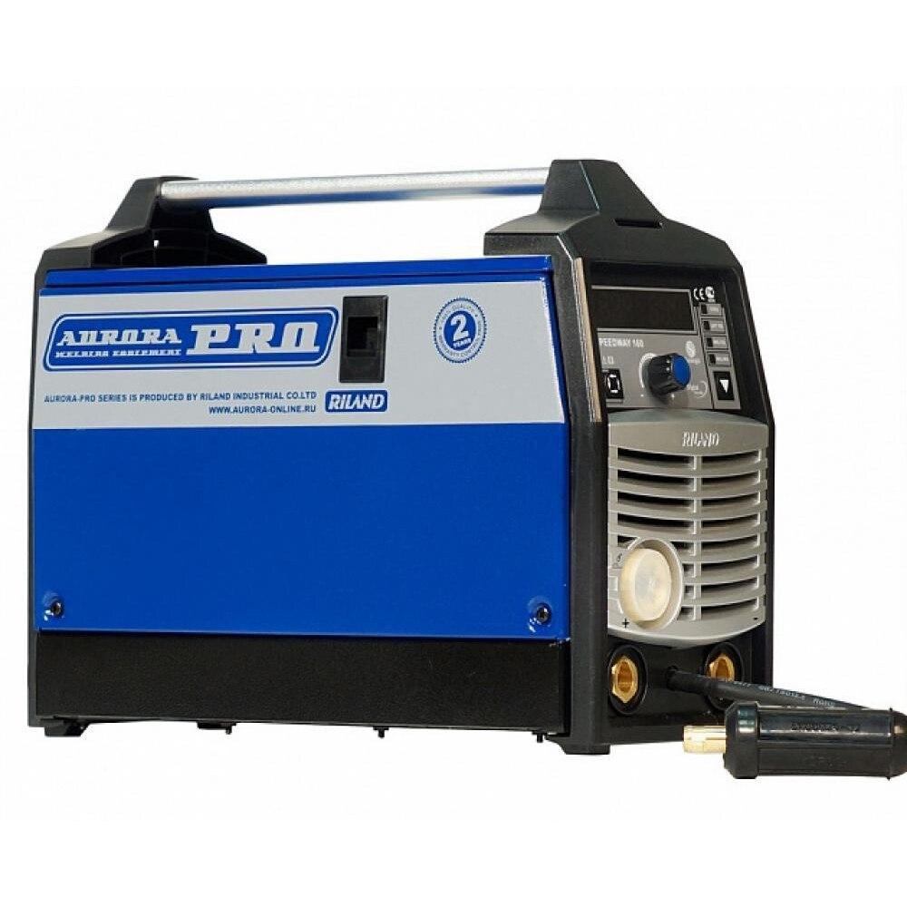 Сварочный полуавтомат AURORA PRO SPEEDWAY 160 IGBT  6700Вт 120 220В MMA, TIG, MIG/MAG 32А 200мм|Сварочные аппараты|   | АлиЭкспресс