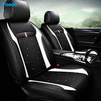 Ynooh Car seat covers For subaru forester 2009 2014 legacy 2007 2010 xv 2014 outback 2018 car protector