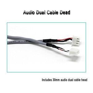 Image 5 - Nieuwste Top Kwaliteit TPA3116D2 D2 120W + 120W Digitale Versterker Boord Dual Channel DC12 26V Audio Versterkers board
