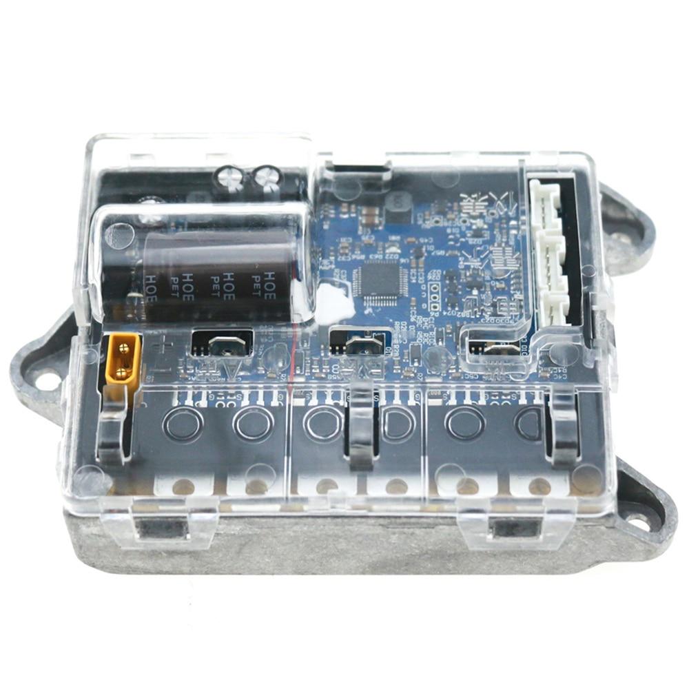 Carte de commande originale de Scooter électrique pour Xiaomi M365 PRO accessoires de réparation de remplacement de Scooter de contrôleur de vitesse d'oem