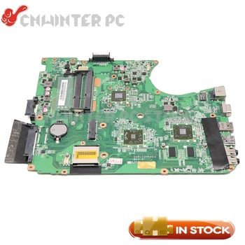 NOKOTION Laptop Motherboard For Toshiba satellite L750D A000081070 DABLEDMB8E0 Main Board E350 CPU DDR3 full test