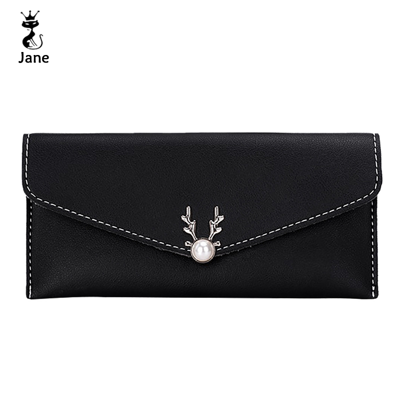 Zip Around Wallet Men Simple Fashion Style English Letter J Long Passport Clutch Purses Zipper Wallet Case Handbag Money Bag For Lady Women Girl Kids Wallet