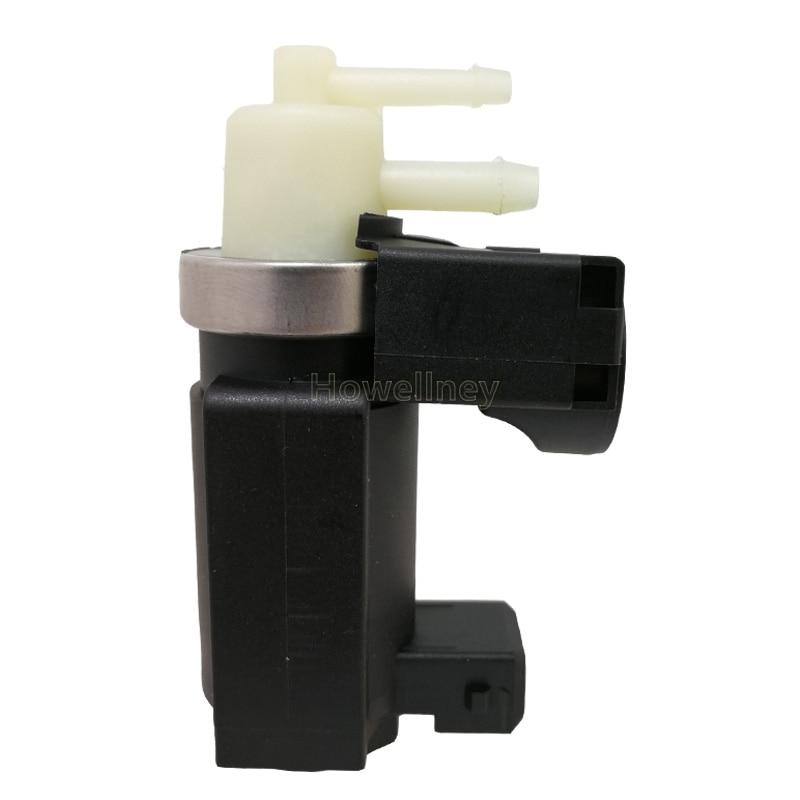 Turbocharge Solenoid Boost Pressure Valve EGR 35120 27050 35120-27050 3512027050 For Hyundai Santa Fe Santafe 2006-2009