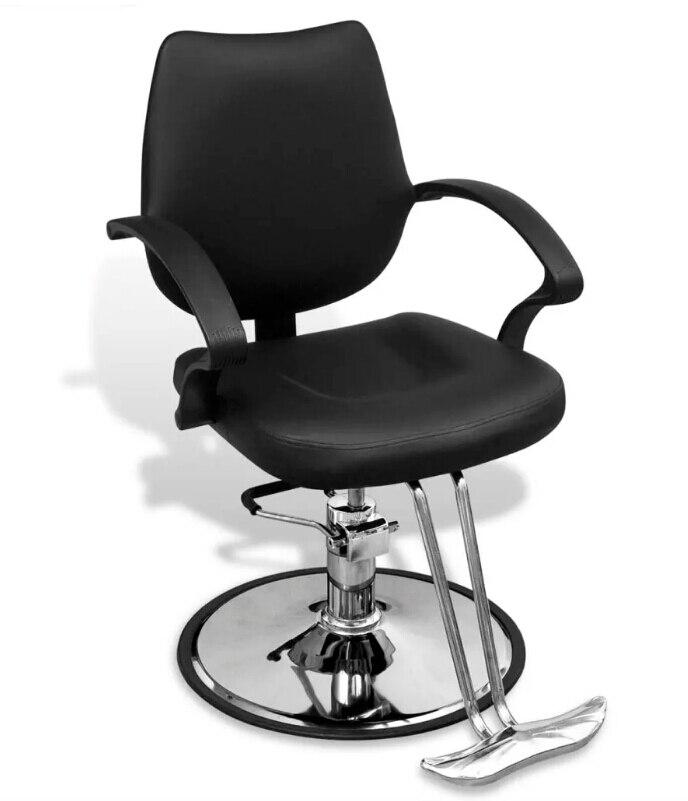 Chaise Barbershop Barber Chair Salon De Beaute Fauteuil Coiffeur Barbier Matériel Coiffure Meubles Institut De Beauté Meuble