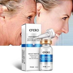 Image 3 - Efero Hyaluronic Six Peptides Repair 안티 링클 세럼 for 페이스 스킨 케어 크림 화이트닝 안티 에이징 페이스 크림