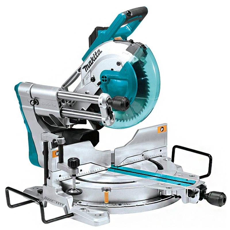 Makita  Aluminum Machine  Oblique Saw 10 Inch Aluminum Alloy Wood Multi-purpose 45 Degree Miter Saw Aluminum Machine