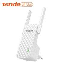 Tenda a9 repetidor wi-fi sem fio, extensor de alcance sem fio universal, melhorar ap recebendo o lançamento, alto compatível com roteador