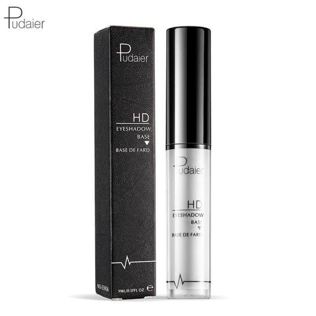 5ml Pudaier Eye Base Primer Moisturzing Eyeshadow Base Primer Makeup Natural Long Lasting Eye Make Up Foundation Cream TSLM1 1