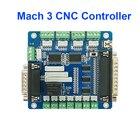 5 Axis Mach3 CNC Con...