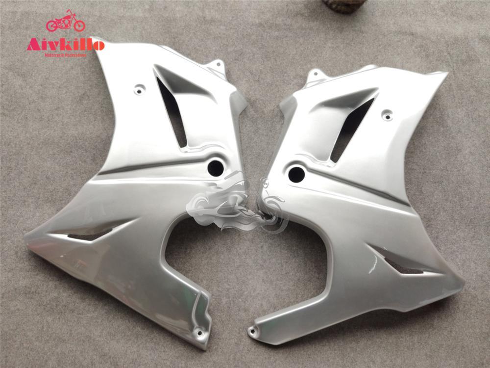 Fit For SV650S 2003-2011 SV650 SV 650 Left Right Part Batwing Fairing Bodywork Panel