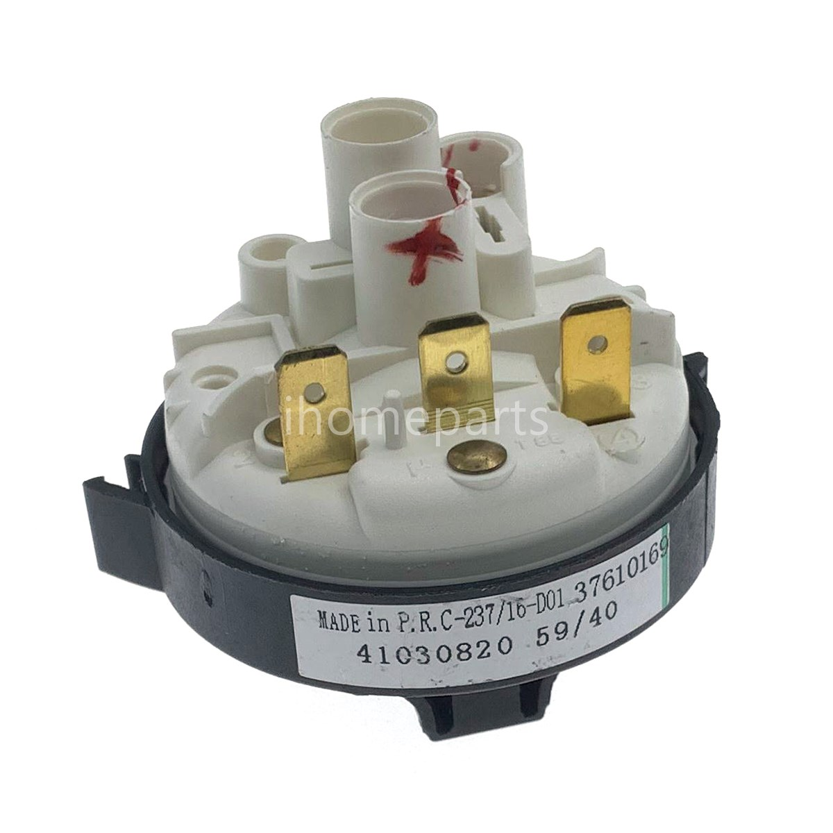 237/16-D01 41030820 Dishwasher Parts Water Lever Pressure Switch for CANDY / HOOVER / ROSIERES