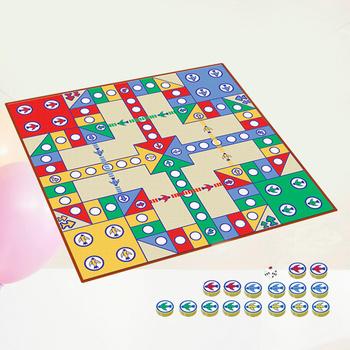 1 zestaw latający szachy rozrywka rozrywka gra podróżna gra imprezowa gra dla rodziców-gra dla dzieci tanie i dobre opinie COTTON CN (pochodzenie)