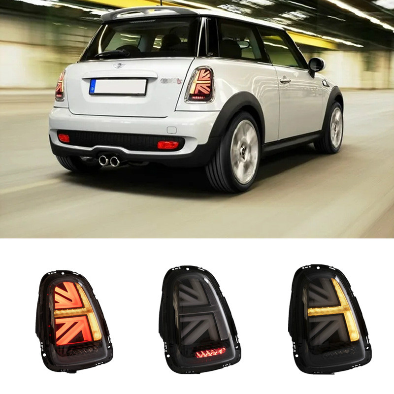 for BMW mini tail lights modified ...