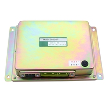 Контроллер 2480U332F6 YN22E00358F1 для Kobelco SK120-3 SK200-3 экскаватор Процессор коробка, 1 год гарантии