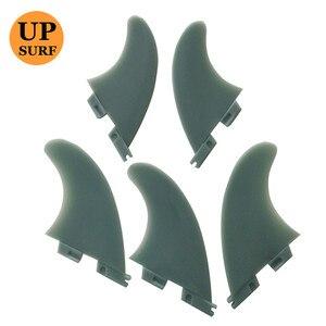 Image 5 - מקורי מוצרים FCS השני השחקן/כור זכוכית להגמיש גלשן 2 סנפירי או 3 סנפירים בינוני