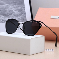 2019 Fashion Cat eyes Sunglasses Women Brand Designer Sun Glasses Colorful Gradient Shades trend personality UV400 Oculos de sol