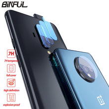 Camera Tempered Glass For One Plus 7 7T Pro Screen Protector Camera Lens Glass OnePlus7 Pro Back Lens Film For Oneplus 7 7T Pro(China)