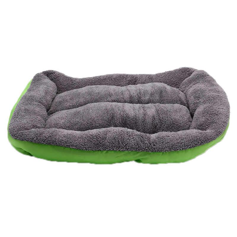 Hond Huisdier Bed Kat Bed Huisdier Producten Puppy Kussen Huis Huisdier Zachte Warme Kennel Hond Mat Deken