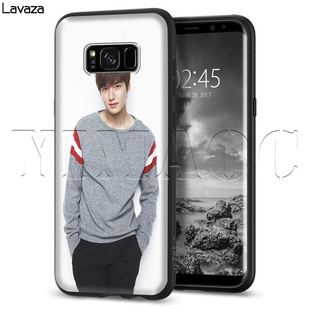 <strong>lee</strong> min ho case for samsung note 10 s10 lite s20