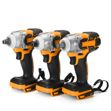 CN Cordless Electric Impact Wrench  1/2
