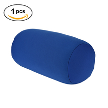 Microbead Bedding Pillows Cervical Orthopedic Neck Pillow Head Rest Support Back Cushion Airplane Office Travel Sleeping