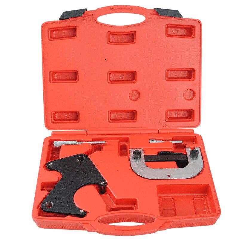 Engine Timing Locking Tool Set Camshaft Pulley For Renault 1.4 1.6 16V Clio Laguna Megane K4J K4M F4P F4R Codes