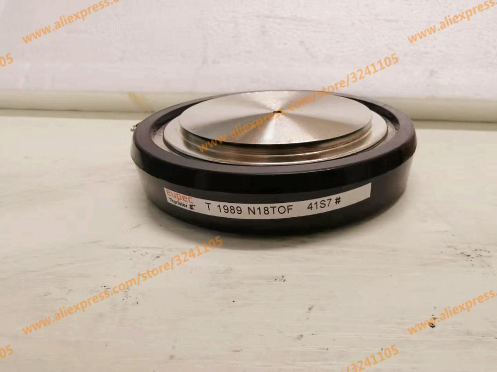 Free Shipping  NEW  T1989N18TOF  T1989N18T0F