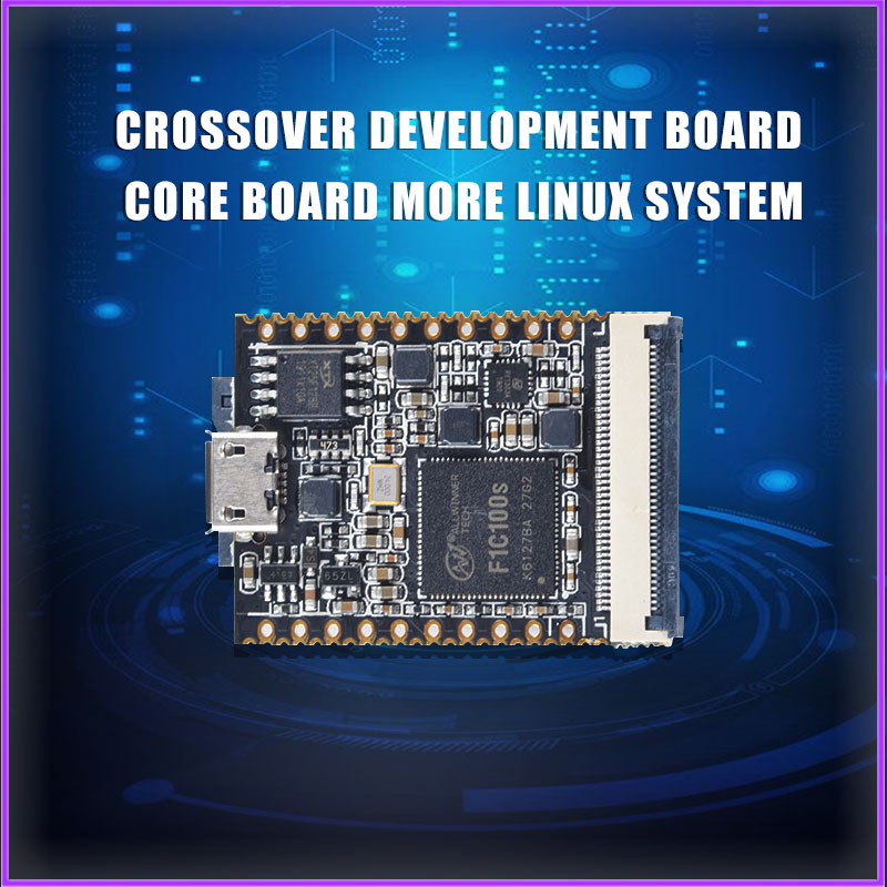 Sipeed Lichee Nano With Flash Linux Development Dev. Board 16M Flash Version IOT Internet Of Things