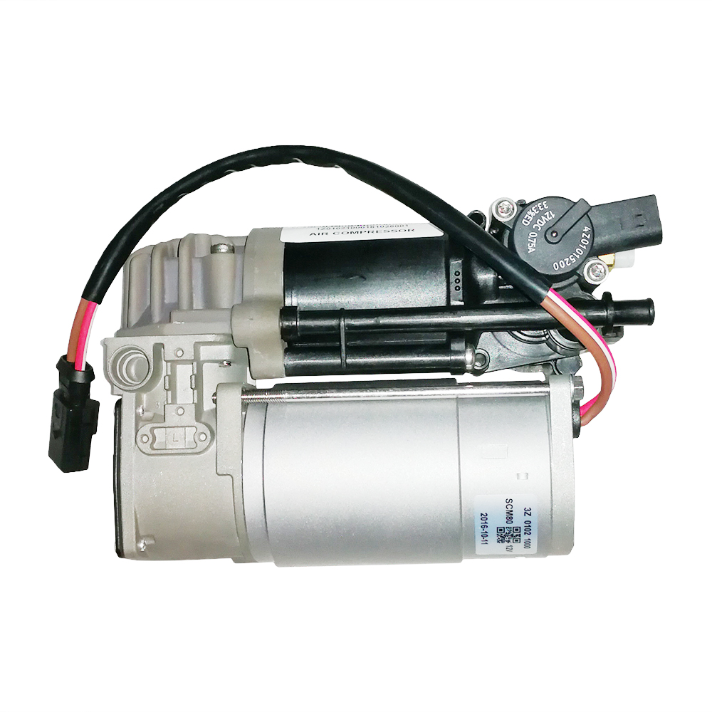 Free shipping oe A2123200104 A2123200404 4154033230 air compressor for air suspension for Mercedes E Class S212 W212 in Shock Absorber Parts from Automobiles Motorcycles