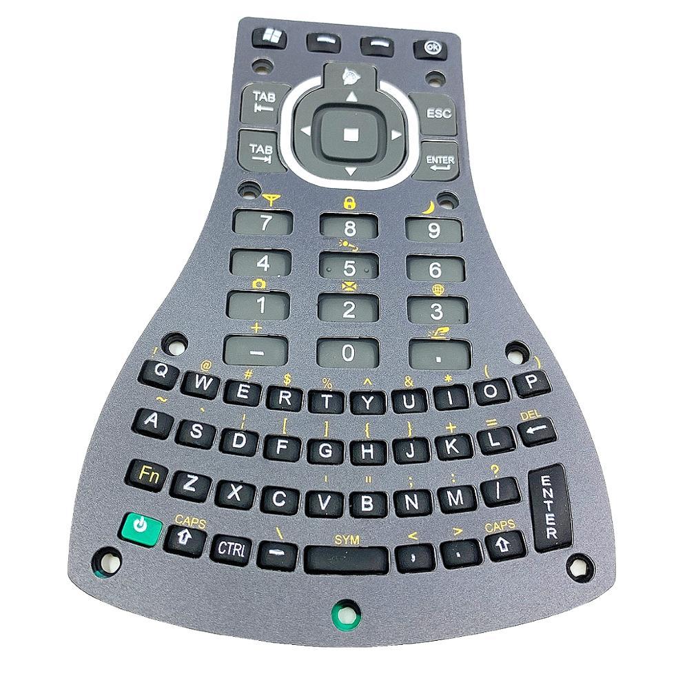 Vendita calda QWER Trimble TDS Ranger TSC3 sostituzione tastiera trimble TSC3 raccoglitore dati GPS RTK tastiera accessori per il rilevamento