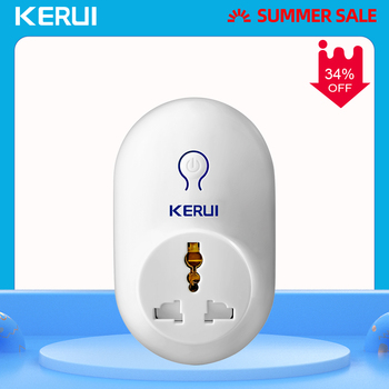 New product High Quality Wireless Remote Control Outlet Smart  Adapter Socket Switch Plug US/AU/EU/UK