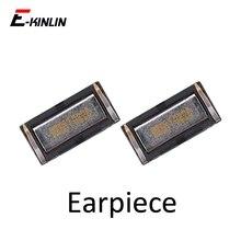 Top Front Oortelefoon Oor Stuk Speaker Voor Asus Zenfone 3 3S Max Zoom ZC553KL ZC520TL ZC521TL ZE553KL ZX551ML Vervangen onderdelen