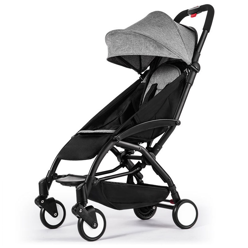 2021 New Upgrade Yoya Baby Stroller Wagon Portable Folding Baby Car Lightweight Pram Baby Carriage Travel Europe Baby Pushchair
