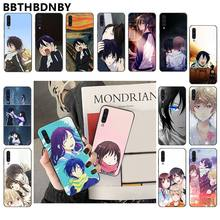 Voor Samsung A50 Noragami Anime Diy Telefoon Geval Voor Samsung Note 3 4 5 7 8 9 10 Pro A7 2018 A10 A40 A50 A70 J7 2018(China)