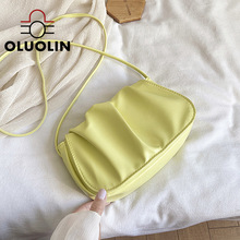 summer hipster shoulder bags 2020 popular handbag new fashion casual messenger wild girl clutch small bag lady candy color pouch Summer Hipster Shoulder Bags 2020 Popular Handbag New Fashion Casual Messenger Wild Girl Clutch Small Bag Lady Candy Color Pouch