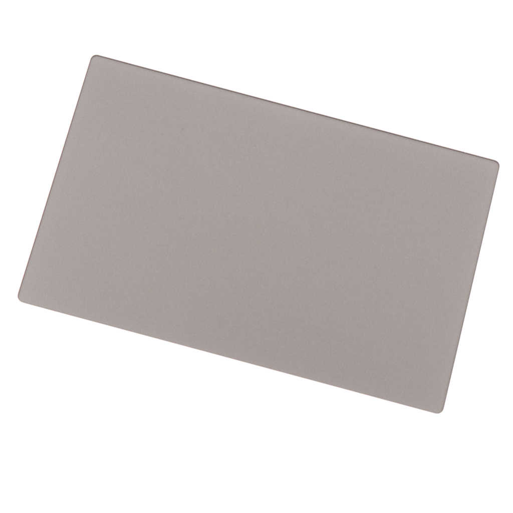 Trackpad Touchpad souris remplacer la pièce pour MacBook Pro 12 pouces Retina A1534 2015 810-00021-08 (gris)