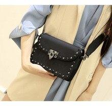 Leather Crossbody Bags For Women 2019 Luxury Handbags Designer Ladies H