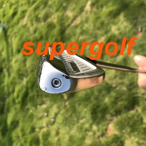 Image 2 - 2019 New golf irons AKIA P760 irons ( 3 4 5 6 7 8 9 P ) with KBS Tour 90 stiff steel shaft 8pcs golf clubs