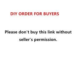 Pedido DIY para el comprador