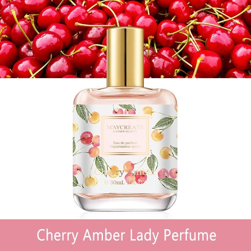 Perfume For Fashion Charming Women Elegant Romantic Long-lasting Fresh Fragrance Temptation Romantic Perfume Beauty