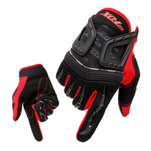 цена BATFOX Motorcycle Gloves Men Racing Gant Moto Motorbike Motocross Riding Gloves Motorcycle Breathable Summer Full Finger Guantes онлайн в 2017 году