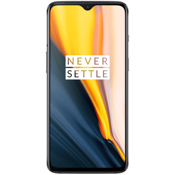 OnePlus 7 4G Smartphone 6 41 inch Android 9 0 Snapdragon 855 Octa Core 8GB RAM 256GB ROM 48MP 3700mAh Battery Mobile Cell Phone in Cellphones from Cellphones Telecommunications