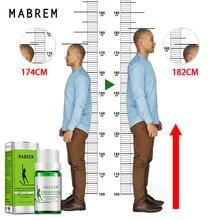 MABREM – huile revitalisante à base de plantes, favorise la croissance du corps, augmente la taille, apaise la santé des pieds, favorise la croissance des os