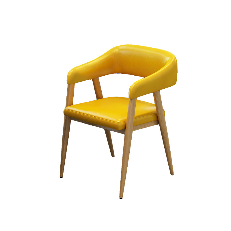 Tea shop tables and chairs cafe simple and fresh dessert cold drink shop snack bar burger dining restaurant table and chair comb