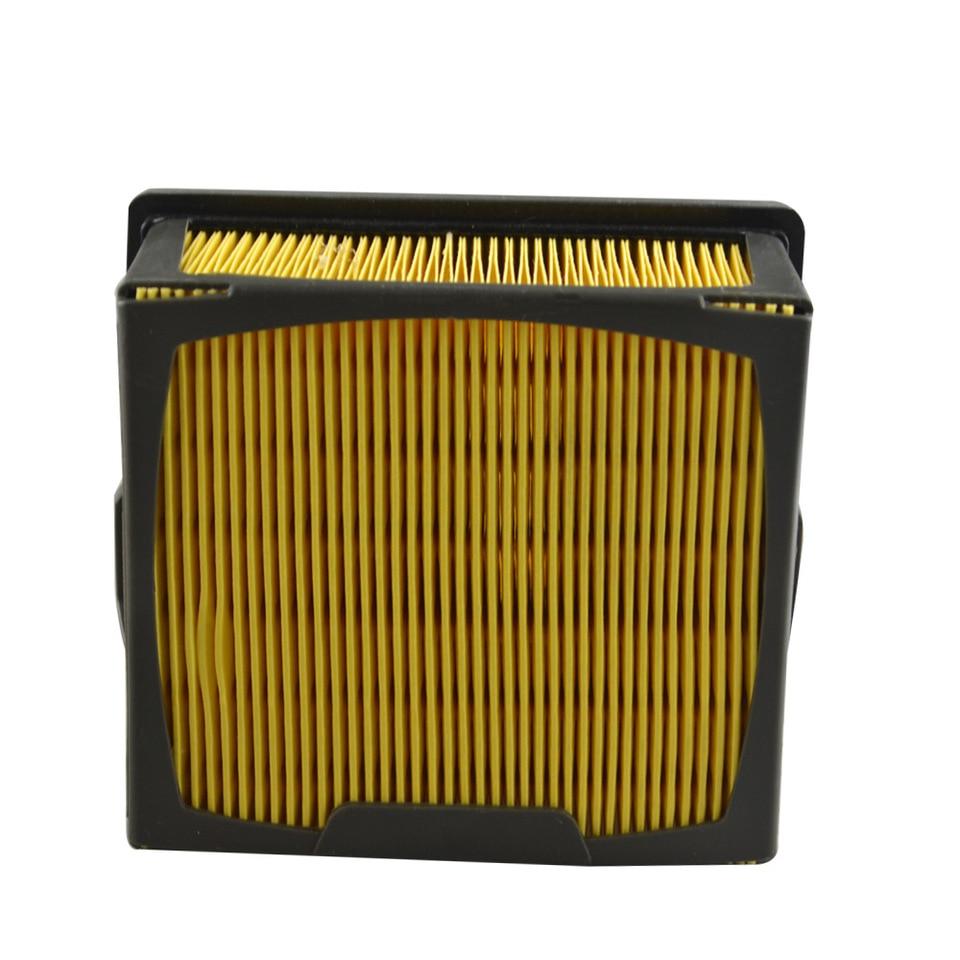 Air Filter+Spark Plug+Filter+Fuel Filter Part Set Kit For Husqvarna K760 K770
