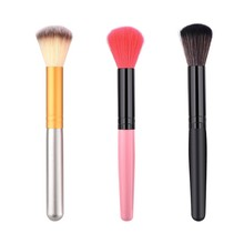 Loose Powder Blending Brushes Makeup Contour Cosmetic Blush  Brushes Make-Up Professional pincel maquiagem Cosmetics maquillaje makeup set pincel maquiagem cosmetics maquillaje eyeshadow eyebbrow eyeliner blending lip powder foundation cosmetic brushes