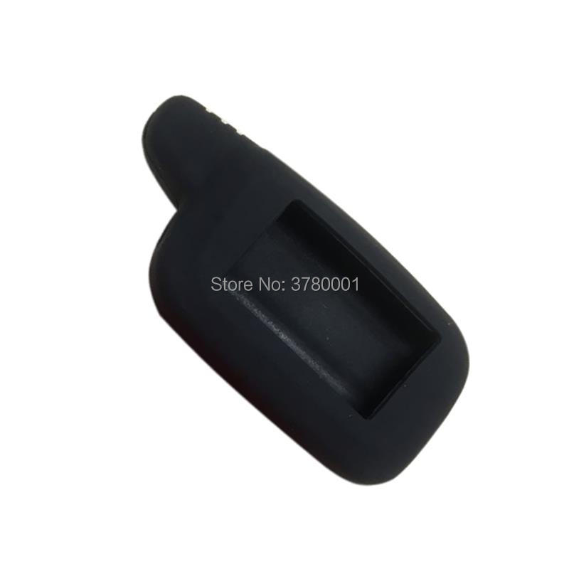 Silicone Key Case For Car Alarm Remote Keychain Pantera SLK 350 450 635 650 468 600RS 625RS SLK350/450/635/650/468/600RS/625RS