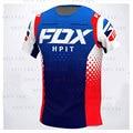 2021 велосипедная Джерси с длинным рукавом, велосипедная рубашка для эндуро, горнолыжная футболка, Camiseta Motocross Mx, одежда для горного велосипеда...