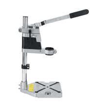 Drill-Stand Clamp Vise Repair-Tool Adjustable Workbench