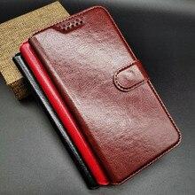 Para dexp a160 a340 a350 mix al350 as155 bl155 bl160 bl350 g450 couro caso carteira flip caso de telefone de luxo capa